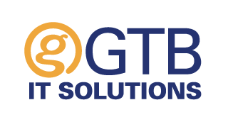 GTB IT Solutions Logo