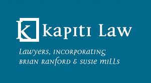 Kapiti Law Logo