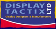 display tactix logo colour size for website