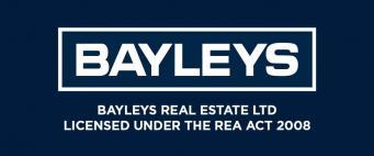 Bayleys logo Residential